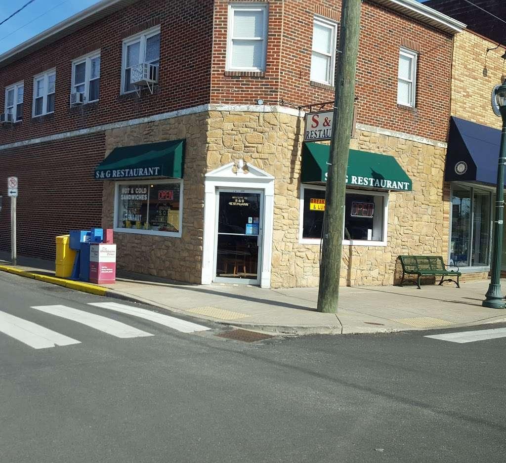 S & G Restaurant - restaurant    Photo 2 of 10   Address: 339 Potomac Ave, Quantico, VA 22134, USA   Phone: (703) 640-7028