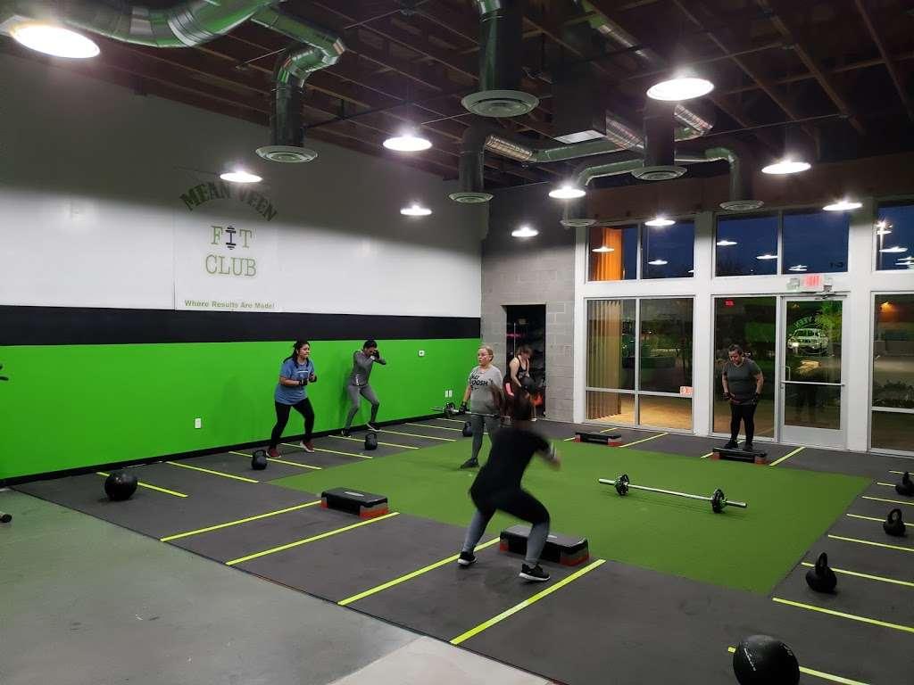 MeanVeen Fit Club LLC - gym  | Photo 1 of 10 | Address: 8343 W. Van Buren St BLDG# C-1, Tolleson, AZ 85353, USA | Phone: (909) 521-1072