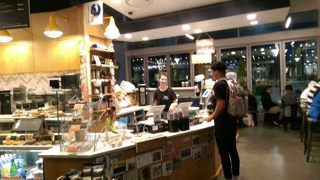 Philz Coffee - cafe    Photo 10 of 10   Address: 19439 Stevens Creek Blvd, Cupertino, CA 95014, USA   Phone: (408) 200-4856