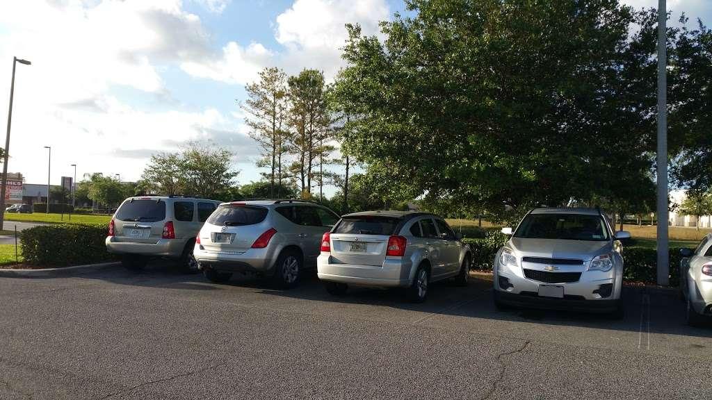 DMV - local government office  | Photo 10 of 10 | Address: 8185 Lee Vista Blvd, Orlando, FL 32829, USA | Phone: (407) 845-6200