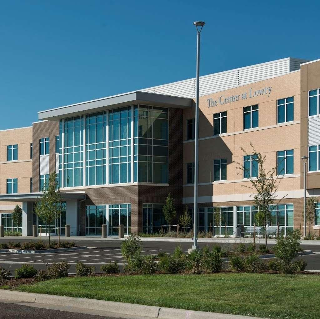 The Center at Lowry - health    Photo 2 of 10   Address: 8550 E Lowry Blvd, Denver, CO 80230, USA   Phone: (303) 676-4000