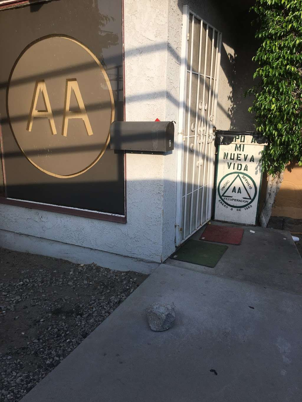 Alcoholics Anonymous - health  | Photo 1 of 1 | Address: 6700 Stanton Ave D, Buena Park, CA 90621, USA | Phone: (714) 522-7649