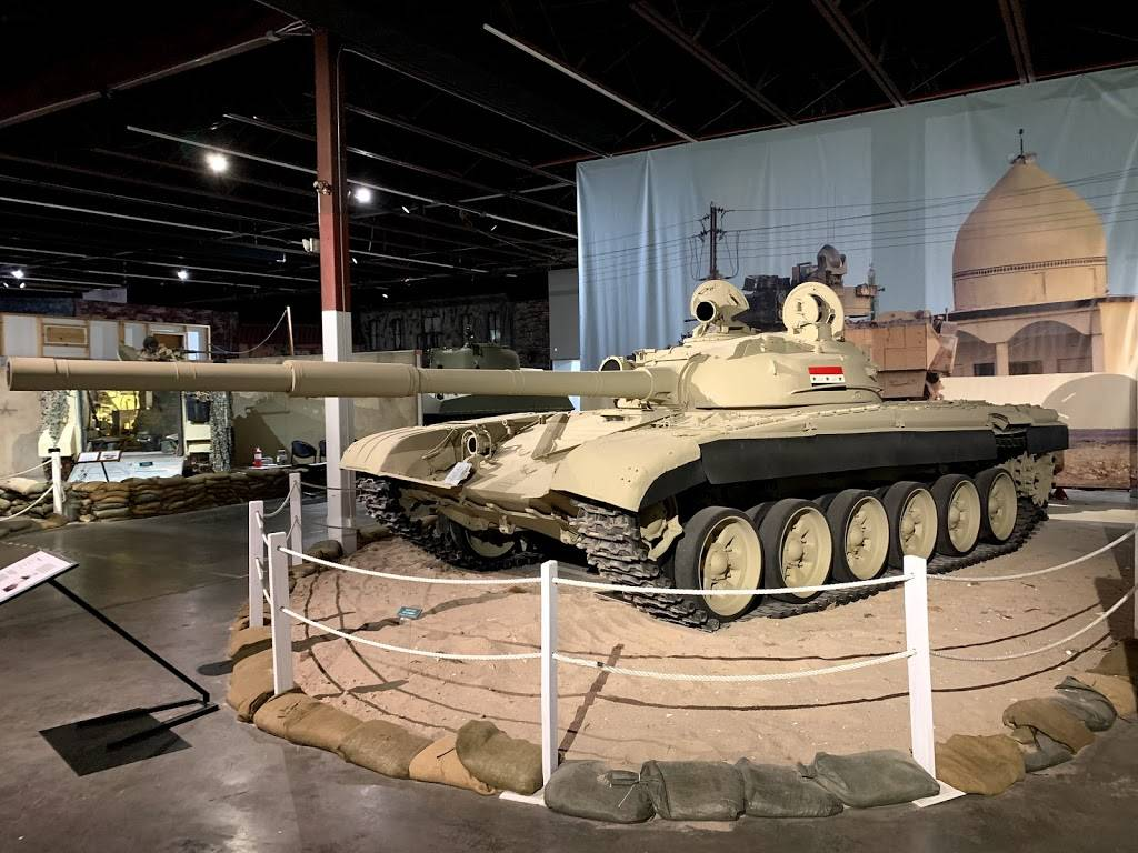 Fort Bliss Museum - museum    Photo 10 of 15   Address: 1735, Marshall Rd, Fort Bliss, TX 79906, USA   Phone: (915) 568-5412