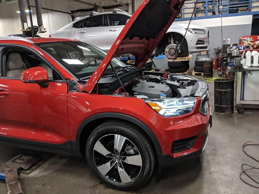 Kline Volvo Cars of Maplewood - car dealer  | Photo 6 of 7 | Address: 3040 US-61, Maplewood, MN 55109, USA | Phone: (866) 730-0629