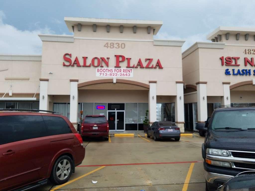 Salon Plaza - shopping mall    Photo 3 of 10   Address: 4830 Hwy 6 N, Houston, TX 77084, USA   Phone: (713) 822-2643