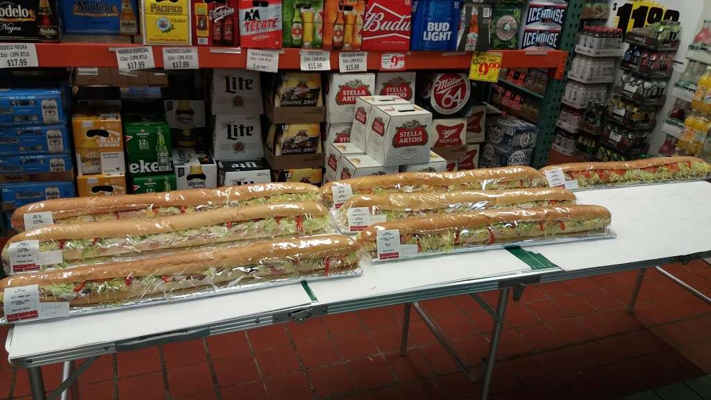 Dixmoor Market - store    Photo 10 of 10   Address: 14635 S Western Ave, Dixmoor, IL 60426, USA   Phone: (708) 489-1111