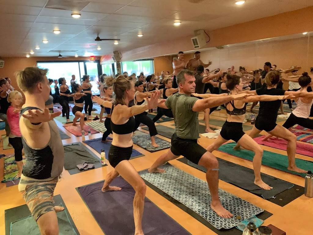 Tucson Yoga Sol - gym  | Photo 1 of 10 | Address: 5821 N Oracle Rd, Tucson, AZ 85704, USA | Phone: (520) 477-7651