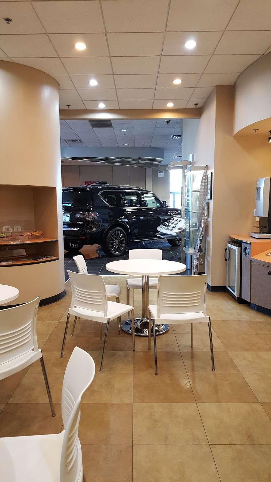 Gregory INFINITI - car dealer  | Photo 1 of 10 | Address: 1121 S Milwaukee Ave, Libertyville, IL 60048, USA | Phone: (847) 362-9200
