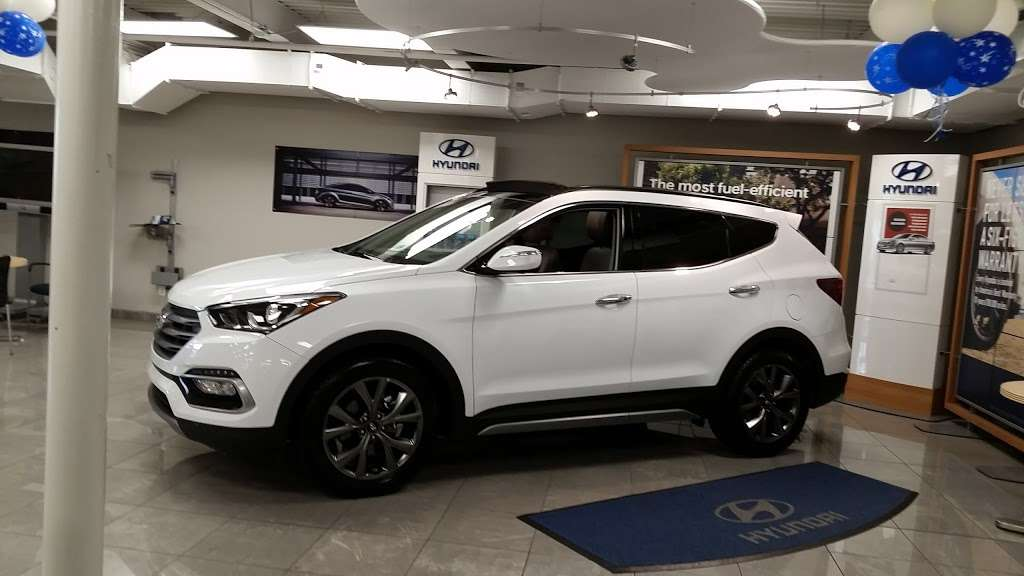 South Shore Hyundai - car dealer    Photo 8 of 9   Address: 360 West Sunrise Hwy, Valley Stream, NY 11581, USA   Phone: (516) 561-8770