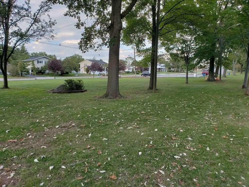 Suskin Park - park    Photo 7 of 10   Address: 91 Haines Ave, Piscataway Township, NJ 08854, USA