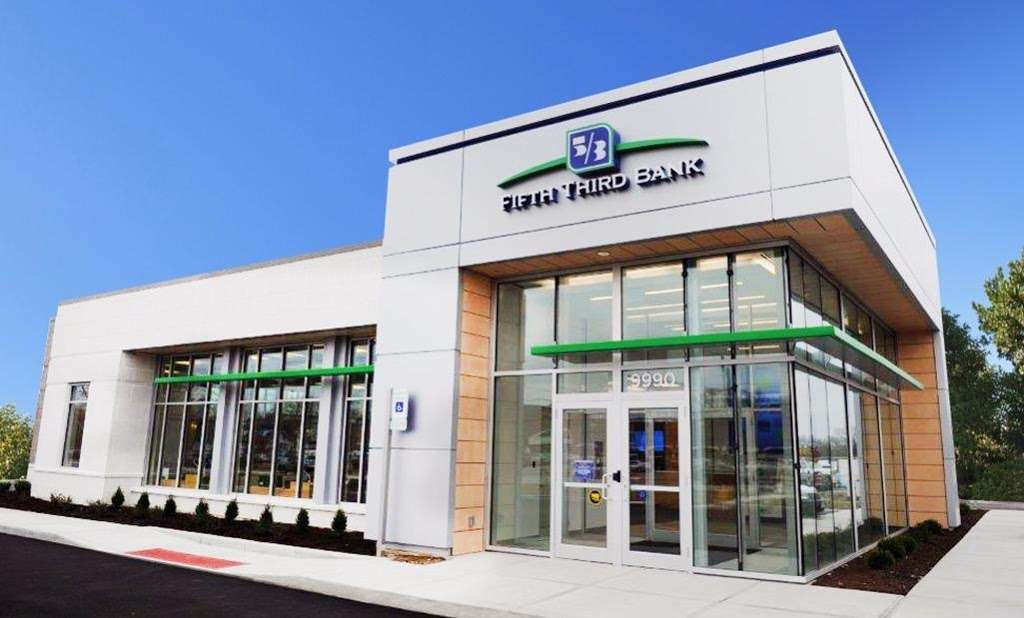 Fifth Third Bank & ATM - bank    Photo 1 of 3   Address: One E Merchants Dr, Oswego, IL 60543, USA   Phone: (630) 801-7881