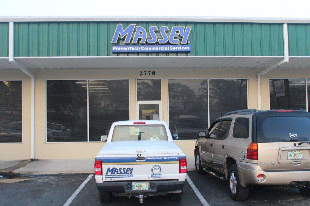 Massey Services PrevenTech Commercial - home goods store  | Photo 1 of 3 | Address: 2776 Michigan Ave, Kissimmee, FL 34744, USA | Phone: (407) 569-0638