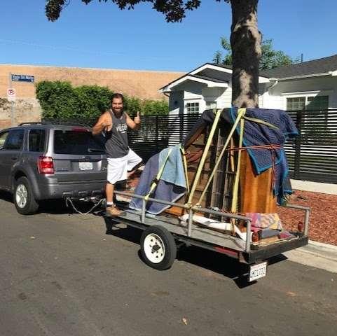 GIMME PIANO - Piano Removal & Disposal Service - moving company    Photo 1 of 2   Address: 3411 Honolulu Ave, La Crescenta, CA 91214, USA   Phone: (323) 381-1153