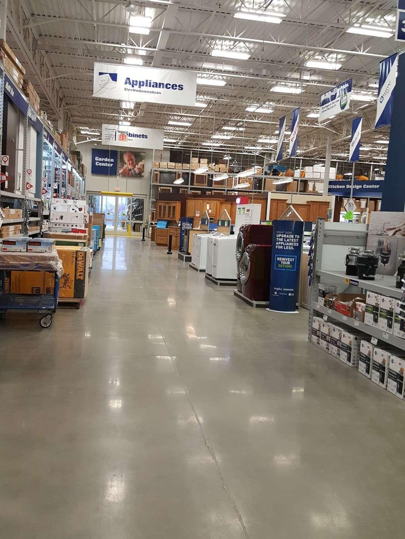 Lowes Home Improvement - hardware store    Photo 9 of 10   Address: 6920 State Ave, Kansas City, KS 66102, USA   Phone: (913) 328-7170