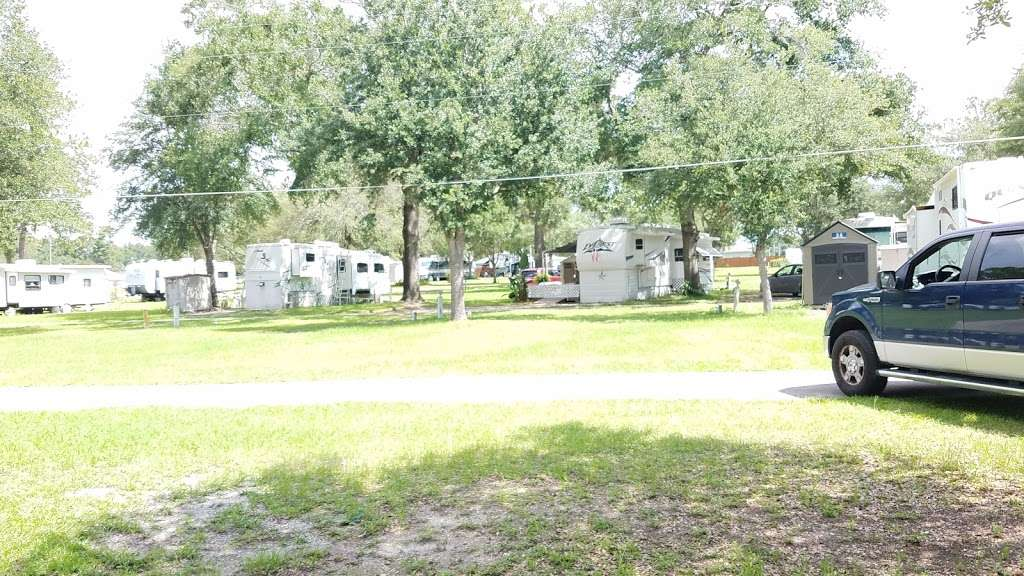 The Springs RV Resort - rv park  | Photo 9 of 10 | Address: 2950 NE 52nd Ct, Silver Springs, FL 34488, USA | Phone: (352) 236-5250