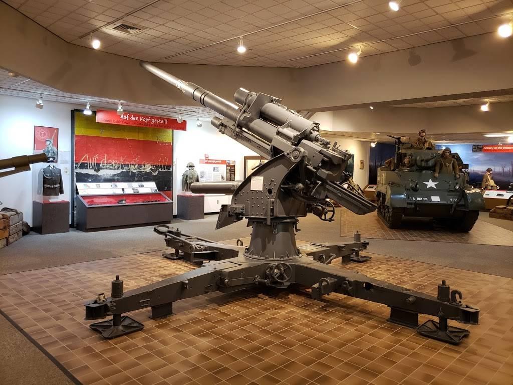 Virginia War Museum - museum    Photo 2 of 8   Address: 9285 Warwick Blvd, Newport News, VA 23607, USA   Phone: (757) 247-8523