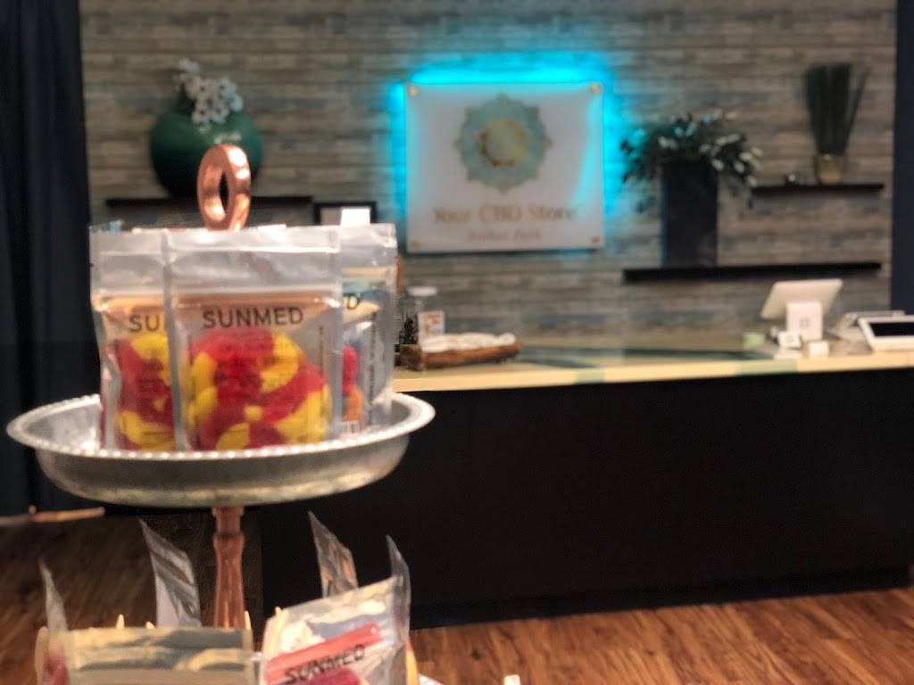 Your CBD Store - Bethel Park, PA - store  | Photo 2 of 5 | Address: 4522 Library Rd, Bethel Park, PA 15102, USA | Phone: (412) 528-1733