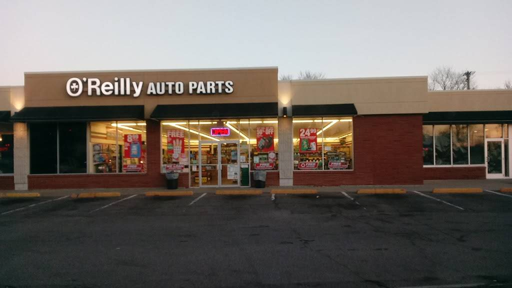 OReilly Auto Parts - electronics store  | Photo 1 of 5 | Address: 2027 Co Rd E East, White Bear Lake, MN 55110, USA | Phone: (651) 779-7841