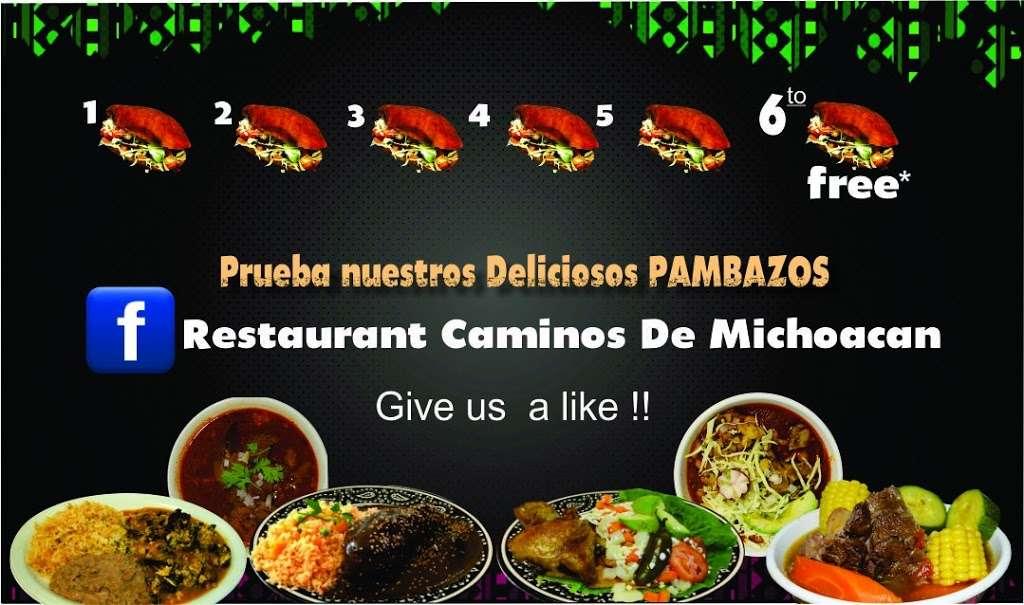 Restaurant Caminos De Michoacan - restaurant  | Photo 9 of 10 | Address: 716 Murphy Rd, Stafford, TX 77477, USA | Phone: (832) 539-6441