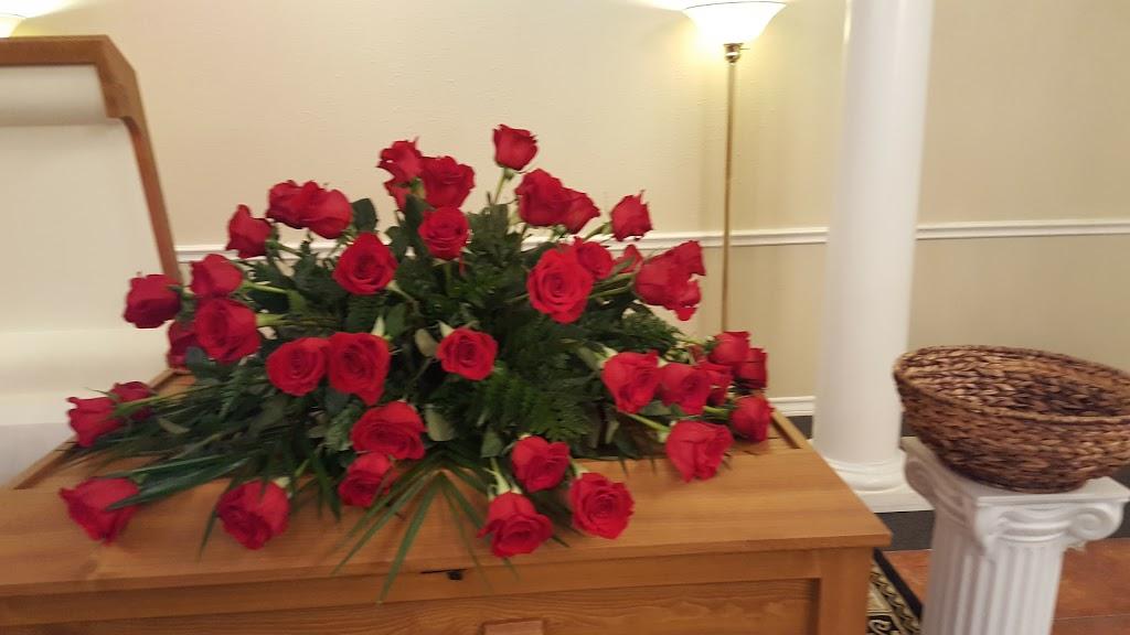 Garden Oaks Funeral Home - funeral home  | Photo 8 of 10 | Address: 13430 Bellaire Blvd, Houston, TX 77083, USA | Phone: (281) 530-5400
