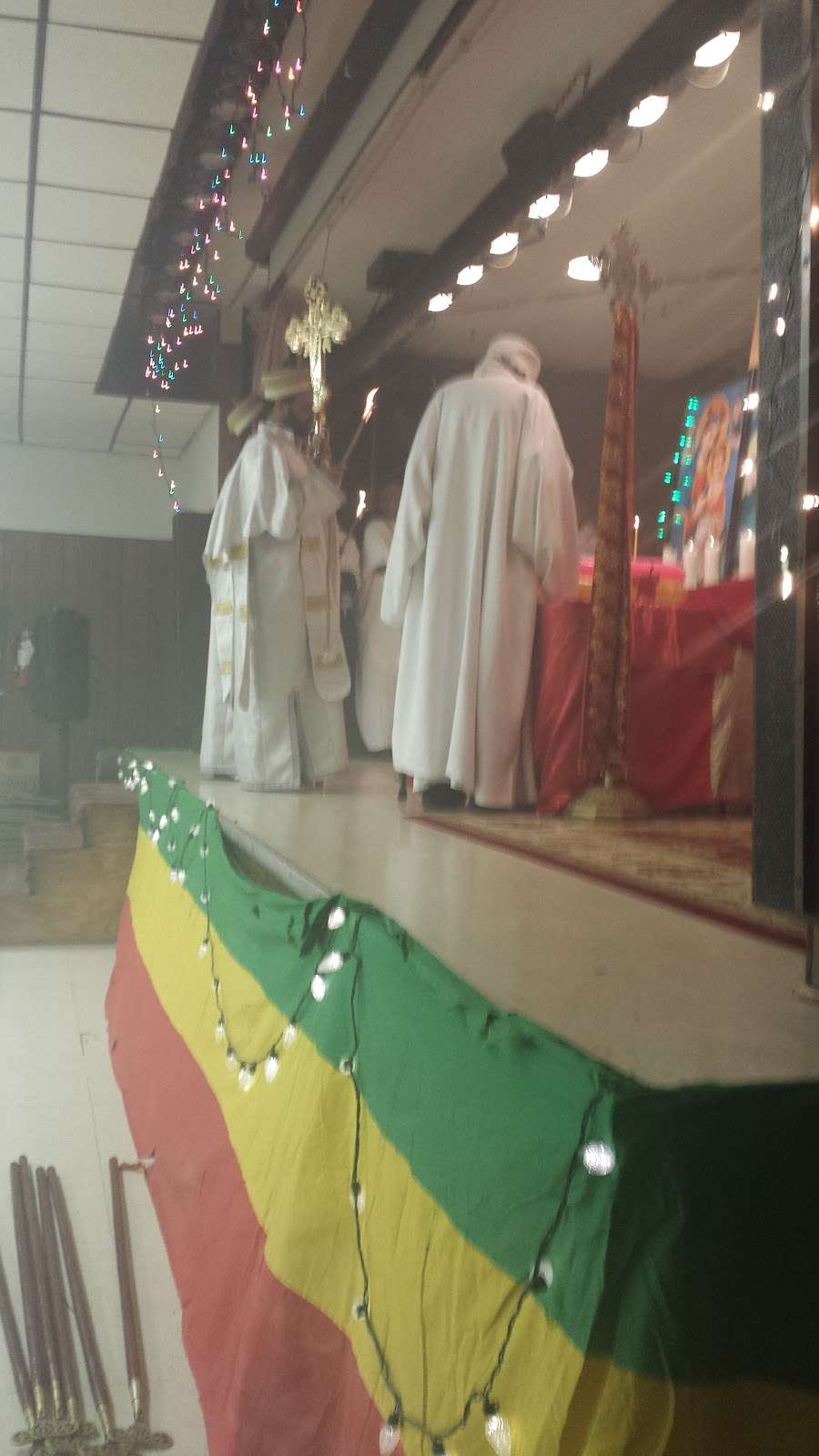 Ethiopian Orthodox Church - church  | Photo 10 of 10 | Address: 9801 S Commercial Ave, Chicago, IL 60617, USA