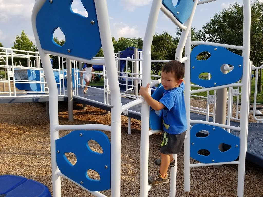 Childrens Play Area - park  | Photo 9 of 10 | Address: Jersey City, NJ 07305, USA