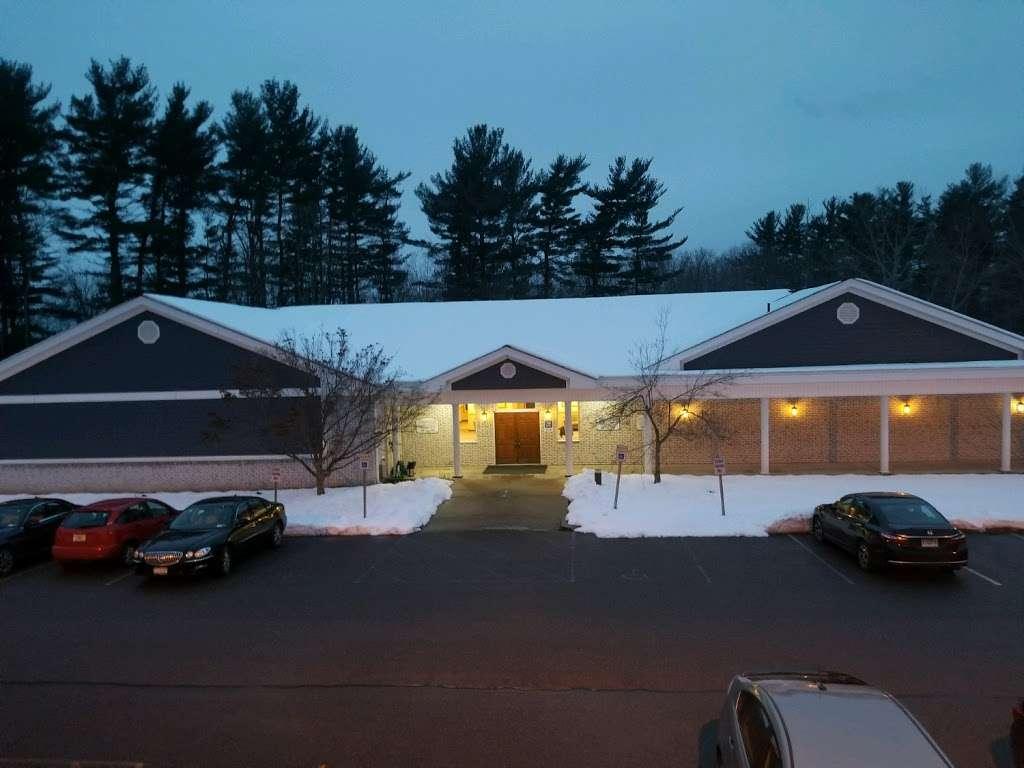 Kingdom Hall of Jehovahs Witnesses - church  | Photo 3 of 3 | Address: 1240 NY-22, Brewster, NY 10509, USA | Phone: (845) 279-8779