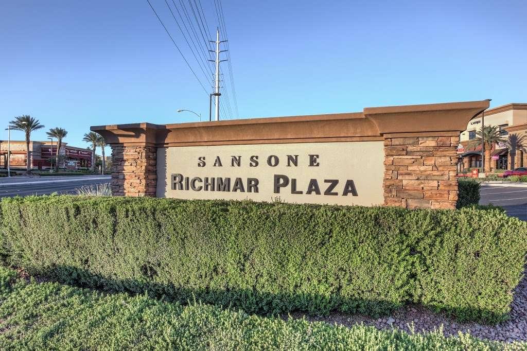 Sansone Richmar Plaza - shopping mall  | Photo 2 of 10 | Address: 9555 S Eastern Ave, Las Vegas, NV 89123, USA | Phone: (702) 914-9500