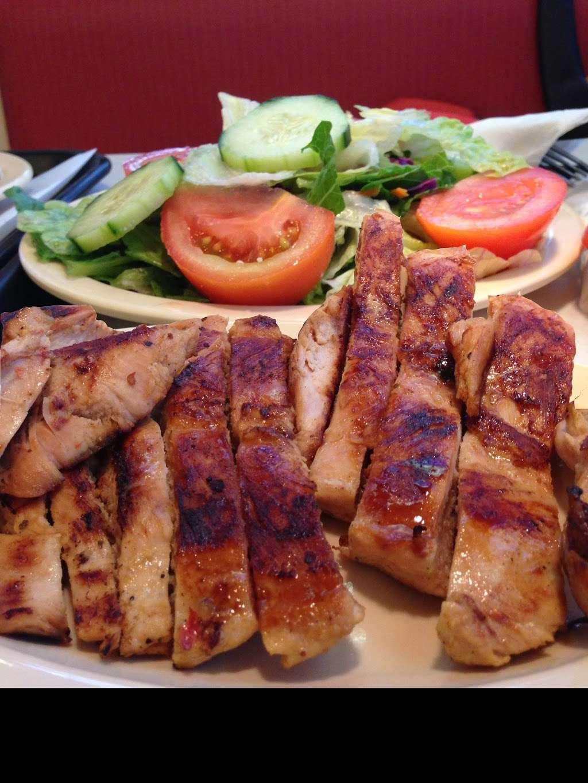 Titan Burgers Chino - restaurant  | Photo 8 of 10 | Address: 5509 Philadelphia St, Chino, CA 91710, USA | Phone: (909) 627-4004