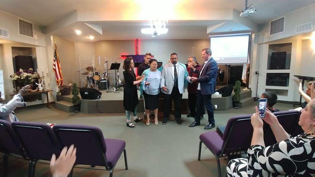 Treasures out of Darkness Ministry - church  | Photo 5 of 10 | Address: 5402 S Montezuma St, Phoenix, AZ 85041, USA | Phone: (623) 363-4326