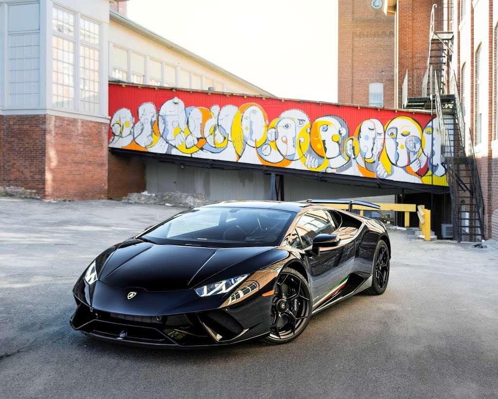 Lamborghini Boston - car dealer  | Photo 10 of 10 | Address: 531 Boston Post Rd Rte. 20, Wayland, MA 01778, USA | Phone: (508) 401-2800