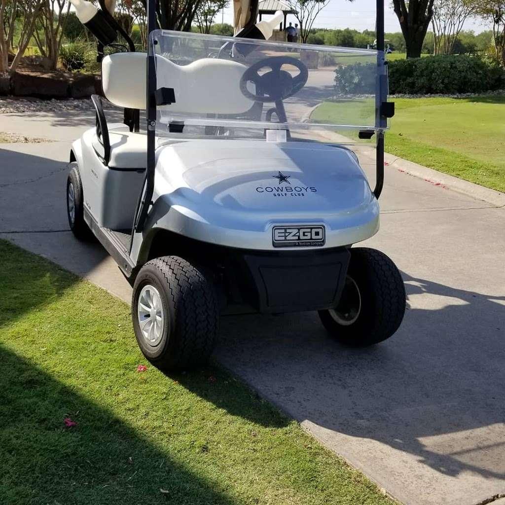Cowboys Golf Club - school    Photo 9 of 9   Address: 1600 Fairway Dr, Grapevine, TX 76051, USA   Phone: (817) 481-7277