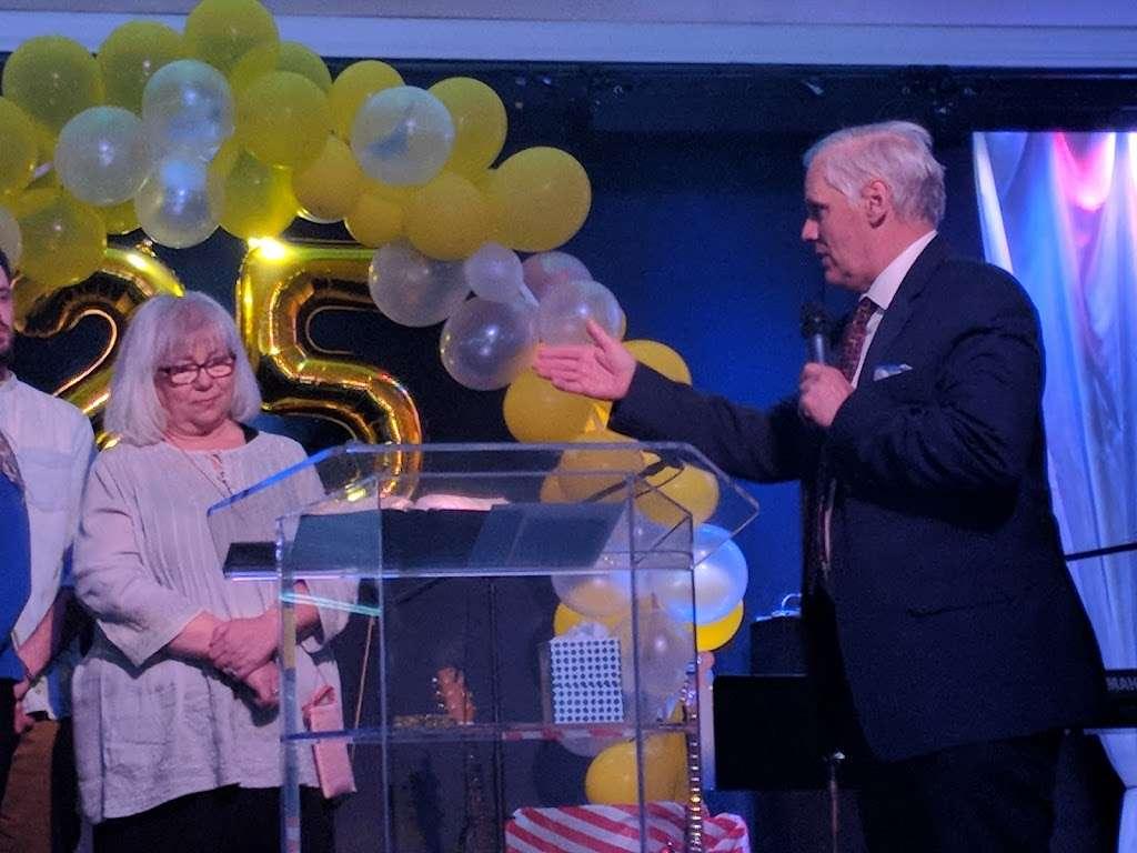 Trinity Assembly of God Church - church  | Photo 5 of 6 | Address: 2119 Hartford Ave, Johnston, RI 02919, USA | Phone: (401) 934-0202