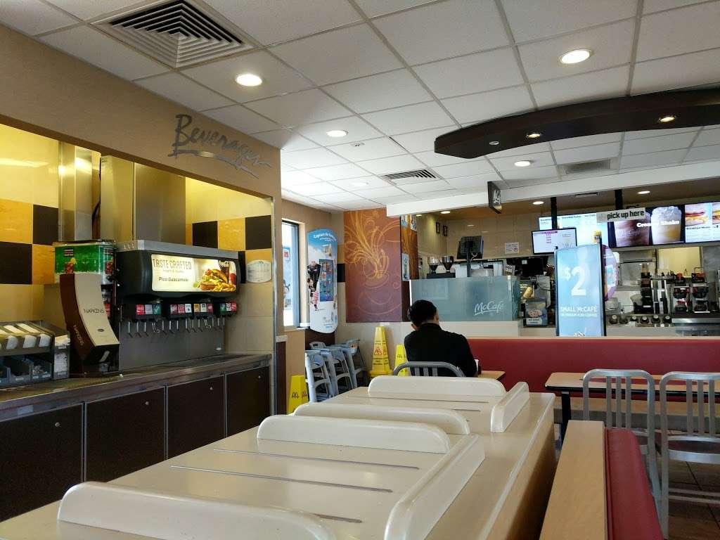 McDonalds - cafe    Photo 6 of 10   Address: 138 Harvard Blvd, Santa Paula, CA 93060, USA   Phone: (805) 525-1980