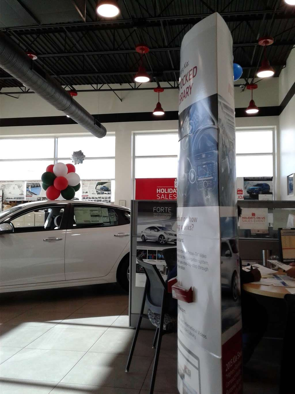 Kia of Bowie - car repair  | Photo 1 of 10 | Address: 16620 Governor Bridge Rd, Bowie, MD 20716, USA | Phone: (301) 820-7500
