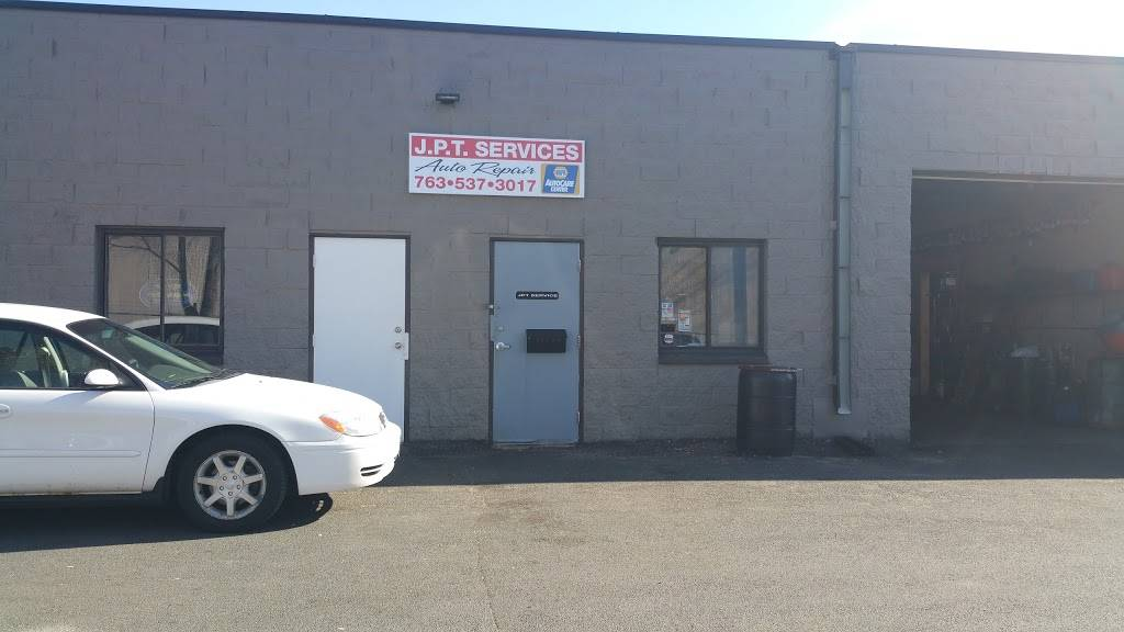 JPT Services - car repair  | Photo 9 of 10 | Address: 6317 Welcome Ave N #4, Brooklyn Park, MN 55429, USA | Phone: (763) 537-3017