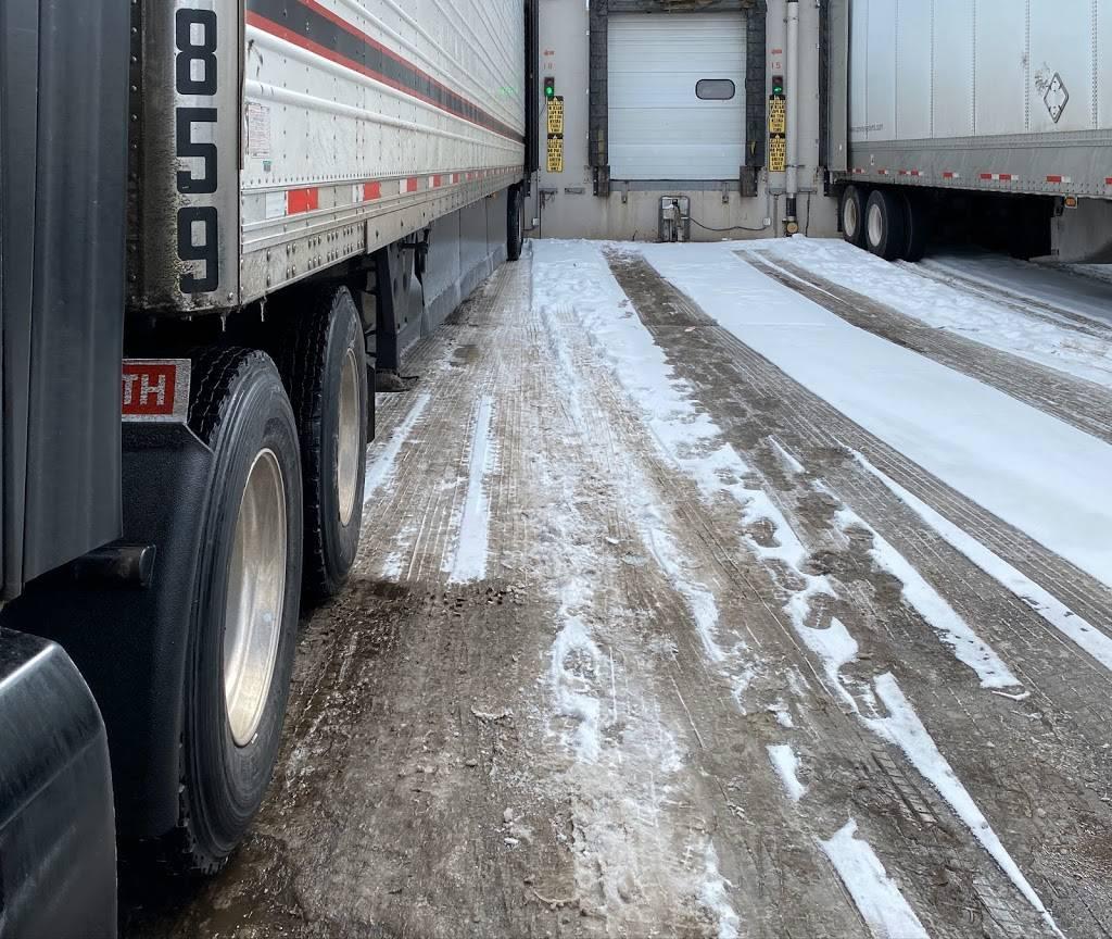 Windigo Logistics - storage    Photo 8 of 9   Address: 11025 Charter Oak Ranch Rd, Fountain, CO 80817, USA   Phone: (719) 382-1800