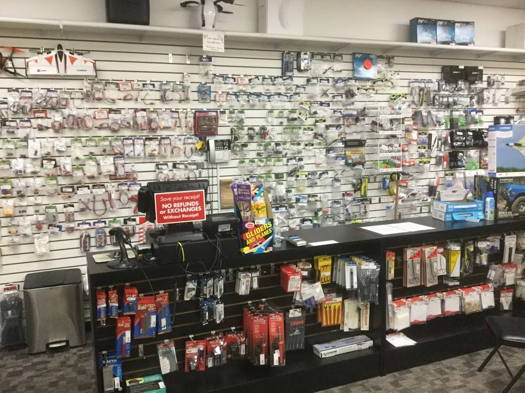 Central Carolina Hobbies - store  | Photo 4 of 10 | Address: 3722C Battleground Ave, Greensboro, NC 27410, USA | Phone: (336) 434-0900