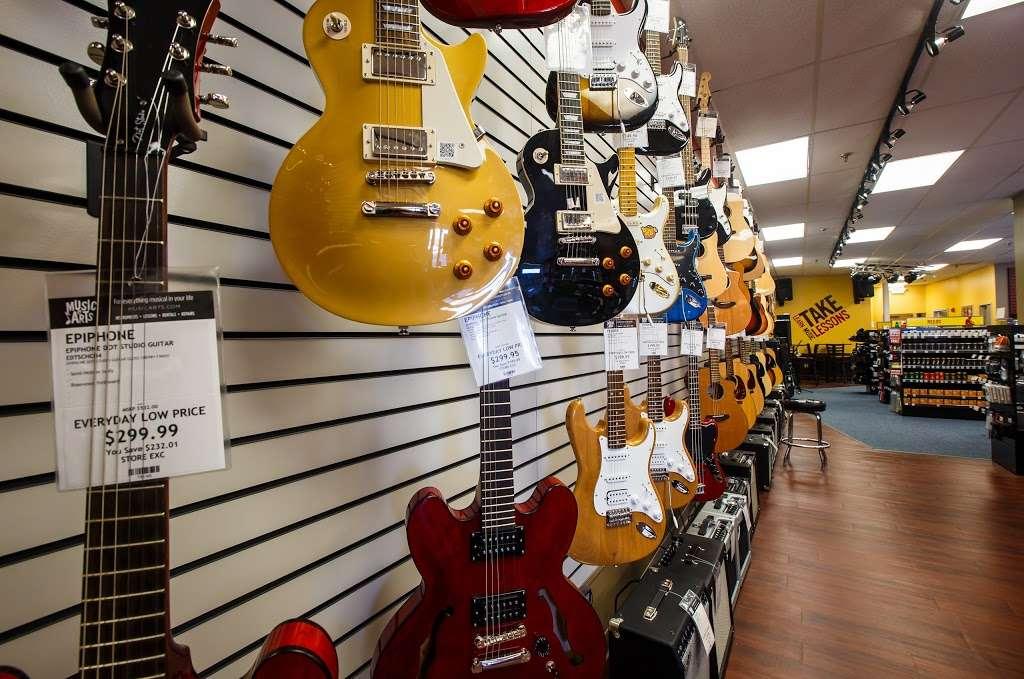 Music & Arts - electronics store  | Photo 9 of 10 | Address: 300 Andover St, Peabody, MA 01960, USA | Phone: (978) 532-3380
