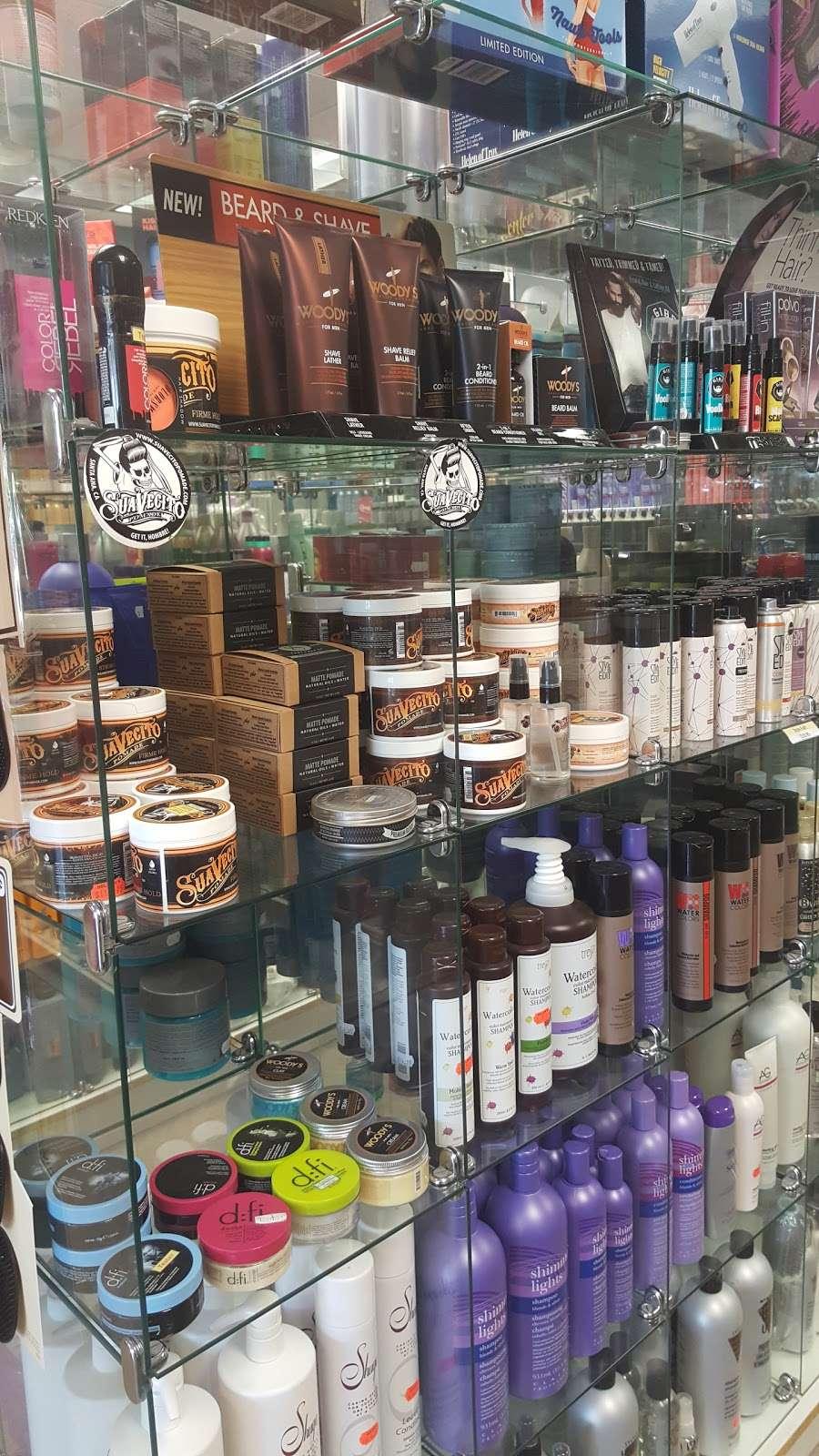 Helens Beauty Supply & Salon - hair care  | Photo 4 of 9 | Address: 15760 La Forge St, Whittier, CA 90603, USA | Phone: (562) 943-7313
