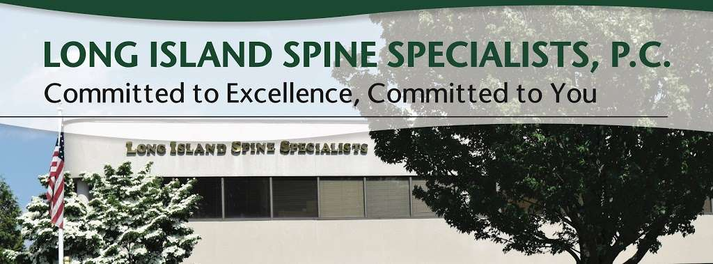 Long Island Spine Specialists, PC; Dr. Daniel E. Choi, M.D. - doctor  | Photo 4 of 5 | Address: 763 Larkfield Rd #201, Commack, NY 11725, USA | Phone: (631) 462-2225