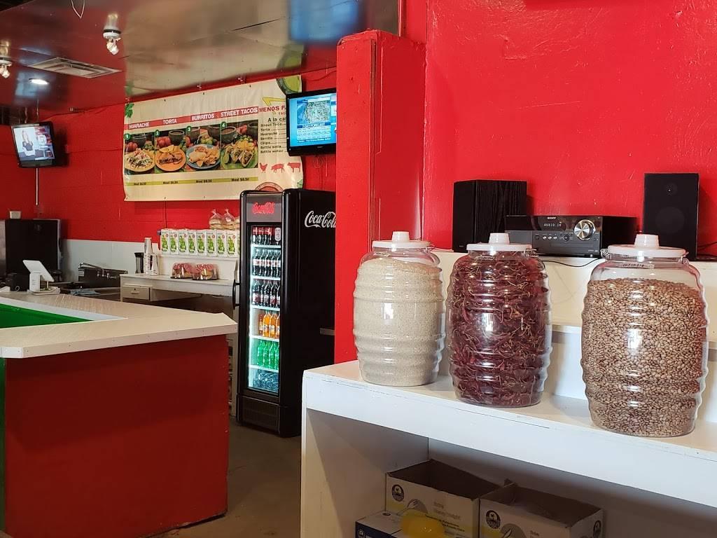 Meño's Place Taco Shop - restaurant    Photo 4 of 10   Address: 1720 W Southern Ave c5, Mesa, AZ 85202, USA   Phone: (480) 649-3229