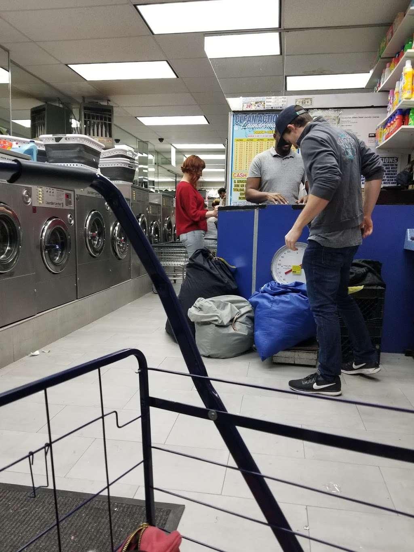 Clean A.L.R Division Inc - laundry  | Photo 1 of 1 | Address: 134 Audubon Ave, New York, NY 10032, USA