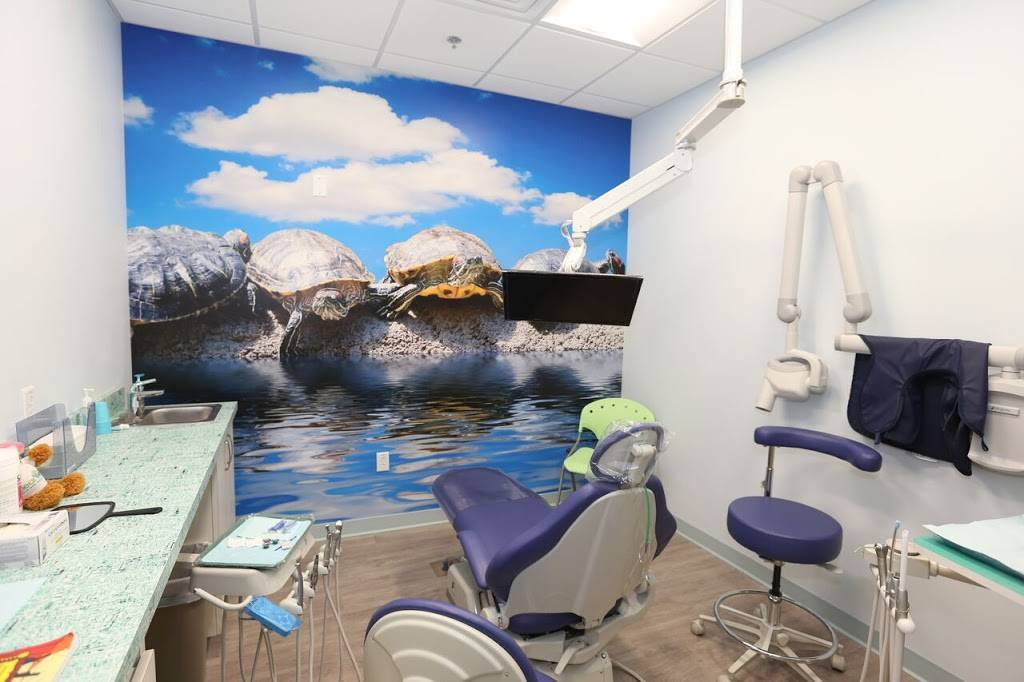 Riverfront Pediatric Dentistry -Eyal Simchi DMD - doctor  | Photo 3 of 9 | Address: 301 Riverfront Blvd #2, Elmwood Park, NJ 07407, USA | Phone: (201) 880-8130