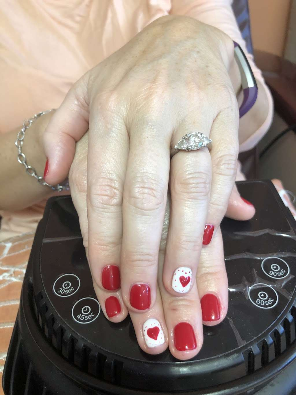 Annie Nails and Spa - hair care  | Photo 10 of 10 | Address: 240 Lakeview Ave, Tyngsborough, MA 01879, USA | Phone: (978) 226-5724