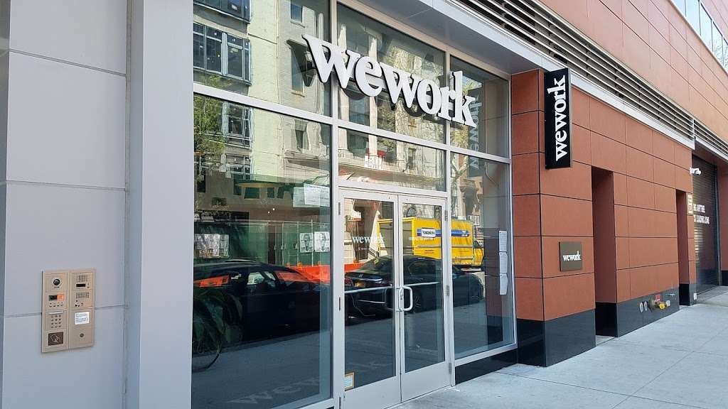 WeWork - real estate agency  | Photo 6 of 10 | Address: 8 W 126th St, New York, NY 10027, USA | Phone: (646) 491-9060