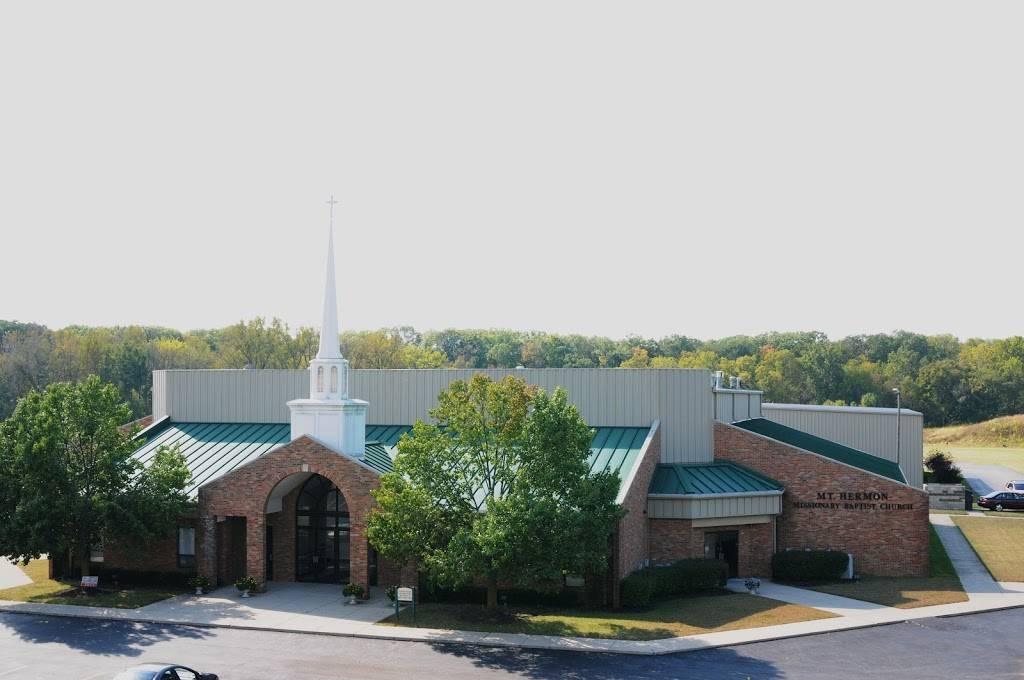 Mount Hermon Missionary Baptist Church - church  | Photo 1 of 9 | Address: 2283 Sunbury Rd, Columbus, OH 43219, USA | Phone: (614) 471-1133