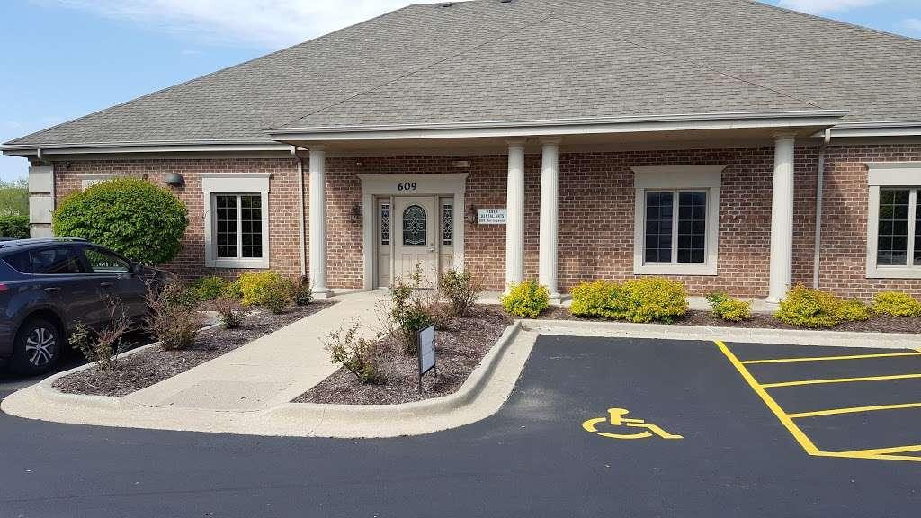 Faber Dental Arts - dentist  | Photo 1 of 10 | Address: 609 Rollingwood Dr, Shorewood, IL 60404, USA | Phone: (815) 725-8170