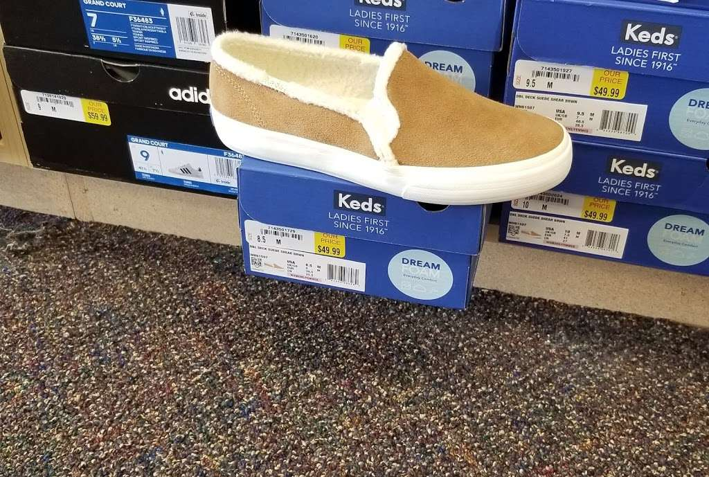 Shoe Dept. - shoe store  | Photo 6 of 10 | Address: 1006 W Broadway St, Monticello, IN 47960, USA | Phone: (574) 583-9815