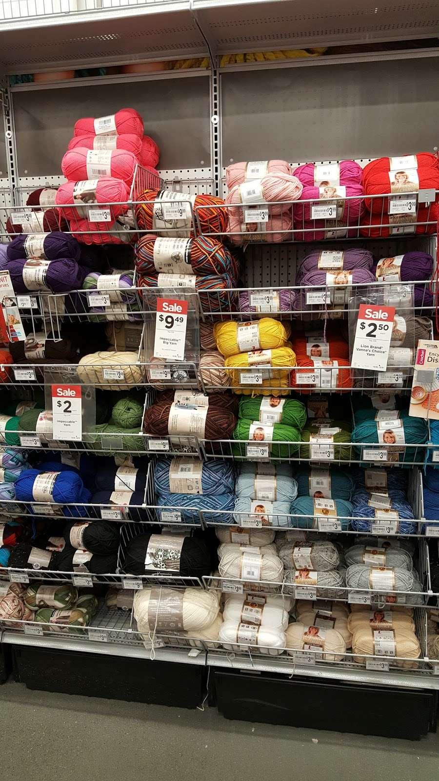 Michaels - store  | Photo 4 of 9 | Address: 308 Soscol Ave Ste A, Napa, CA 94559, USA | Phone: (707) 666-0617